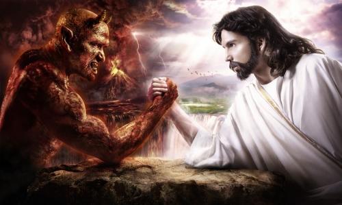 ¿El mal es inherente a nosotros?
